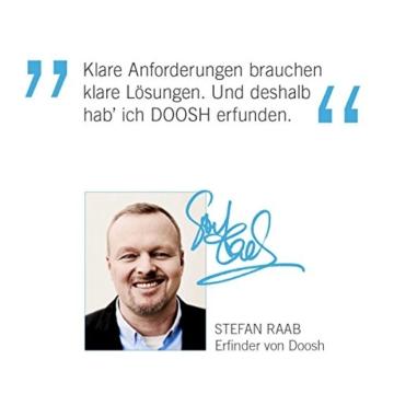 BUTLERS DOOSH Duschkopf 10193278 -