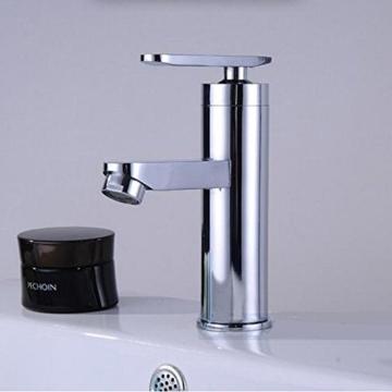 E Support™ Armaturen Waschtisch Bad/Küche Armatur Badarmaturen Wasserhahn Waschtischarmatur -