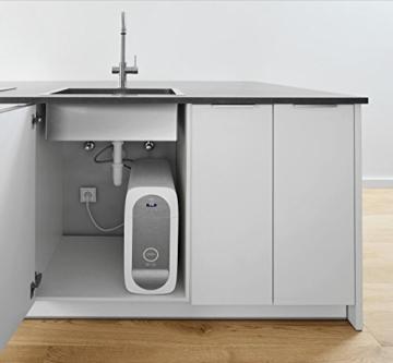 grohe blue home duo 2 in 1 trinkwassersystem und. Black Bedroom Furniture Sets. Home Design Ideas