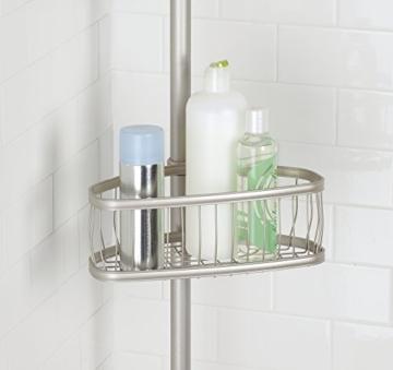 duschablage edelstahl ohne bohren amazing badezimmer fliesen duschablage edelstahl ohne bohren. Black Bedroom Furniture Sets. Home Design Ideas