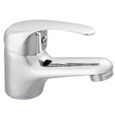 Wasserhahn Küche Bad Armatur Spülarmatur Wasserkran Einhandmischer Spültisch -