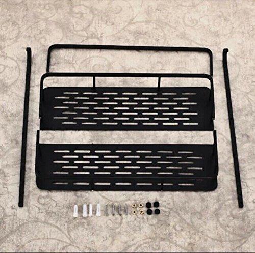 hiendure aus messing bad handtuchhalter badregal. Black Bedroom Furniture Sets. Home Design Ideas