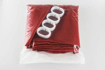 Dalliy Brauch hai Wasserdicht Polyester Shower Curtain Duschvorhang 120cm x 183cm - 5