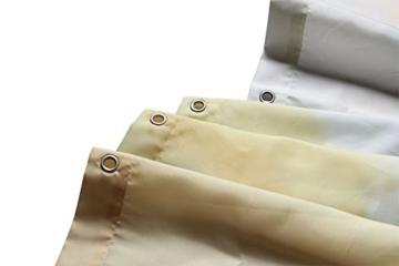 Dalliy Brauch hai Wasserdicht Polyester Shower Curtain Duschvorhang 120cm x 183cm - 3