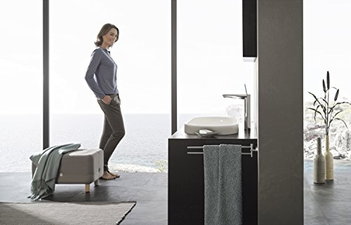 grohe eurodisc joystick badarmatur waschtischarmatur f r freistehende waschsch sseln. Black Bedroom Furniture Sets. Home Design Ideas