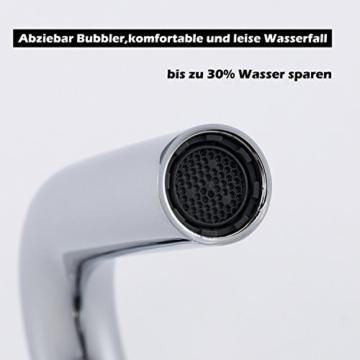 Waschtischarmatur Kaltwasser von Homelody - der-badarmaturen ...